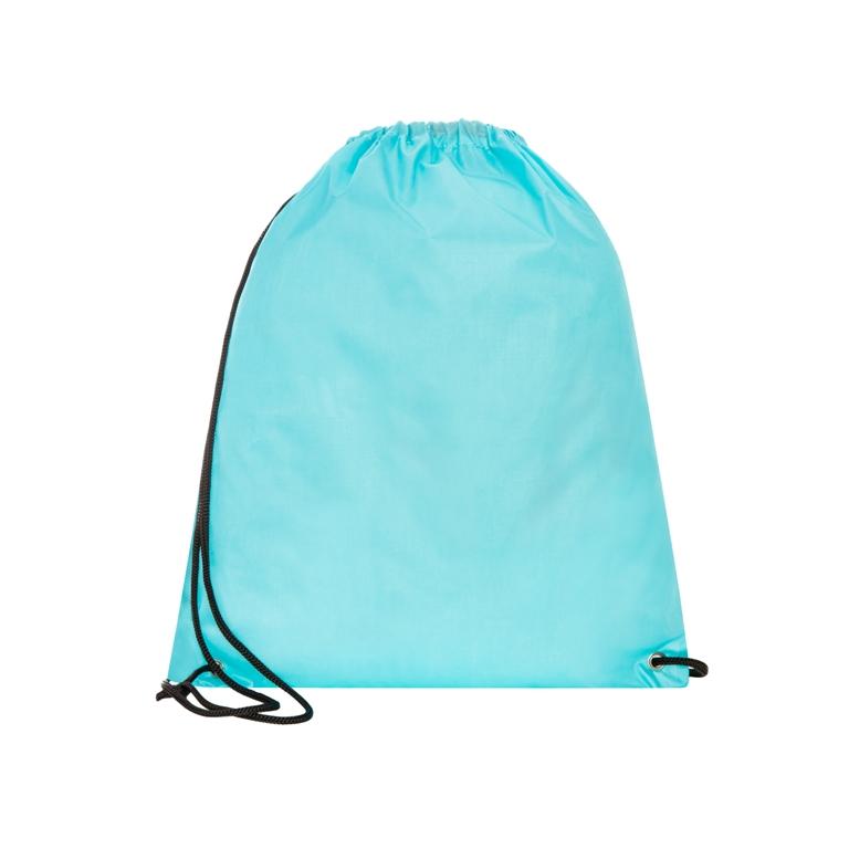 Spaio Worek Sportowy Plain Turquoise Spaio